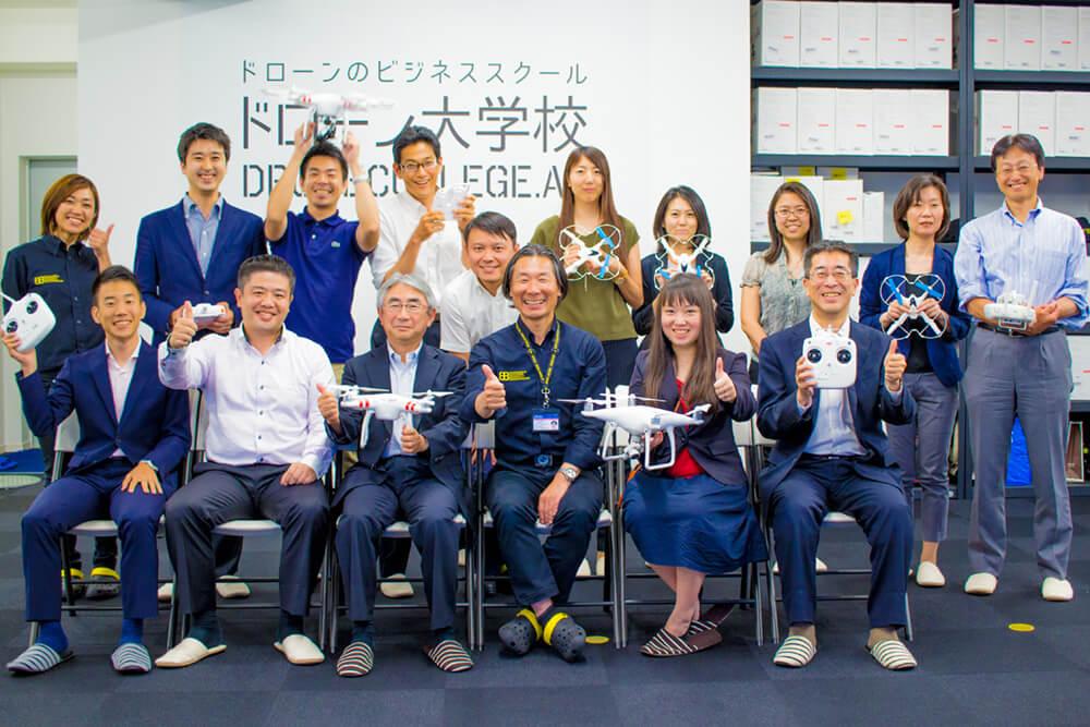 PwCグループに向けたセミナーを東京キャンパスで開催