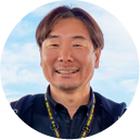 ドローン大学校 代表理事 名倉 真悟